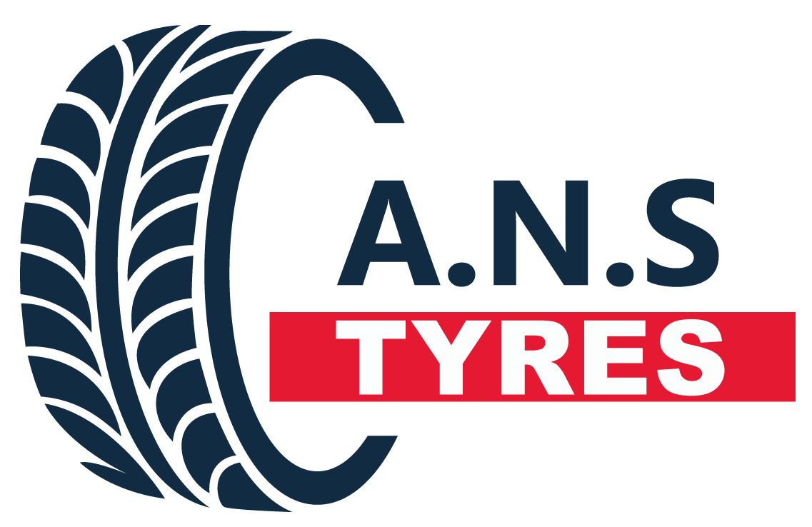A.N.S. Tyres – Dukinfield – New and